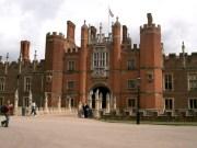 castle design history