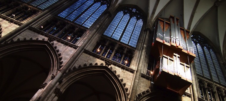 pictures of building with gothic architecture characteristics   The Seven Key Characteristics of Gothic Architecture (Con ...
