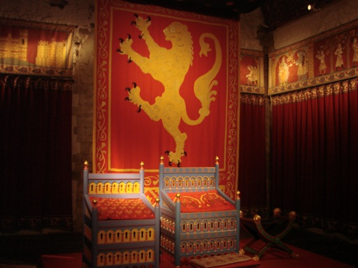 Dover Castle England Keep Decoration