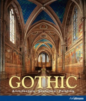 Gothic Architecture Sculpture Painting