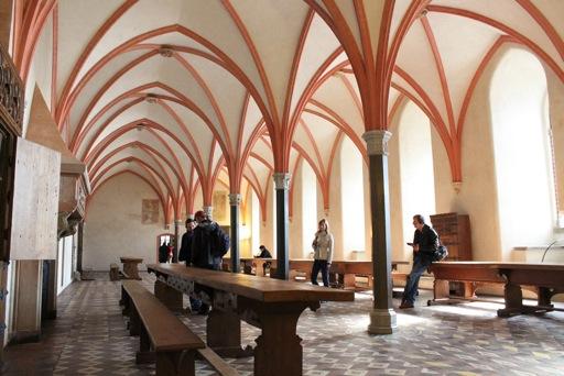 Gothic Castles - Malbork in Poland