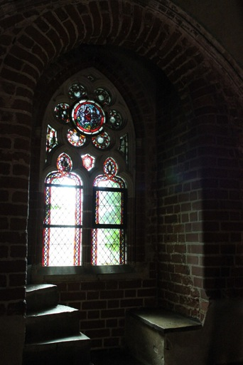 Chapel Window