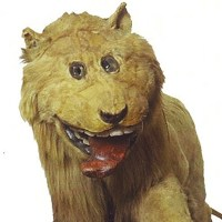 The Gripsholm Lion