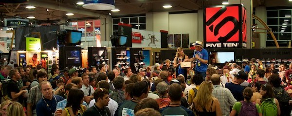 EVENT: Summer Outdoor Retailer 2012- Friday