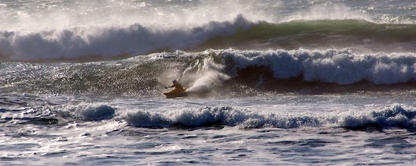 EVENT: Pacific City Surf Off