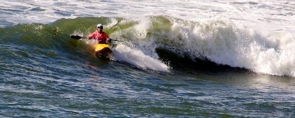 EVENT: Davenport Paddle Surf Classic 2012