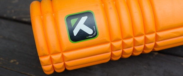 REVIEW: The Grid Foam Roller