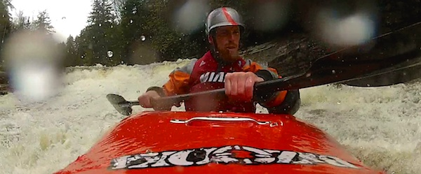 RED CREEK: Passing on the Stoke