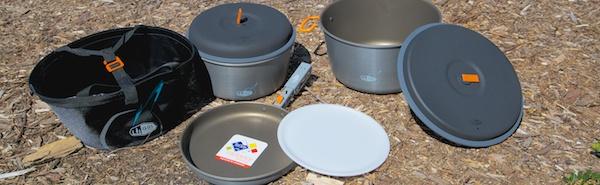 REVIEW: GSI Pinnacle Base Camper