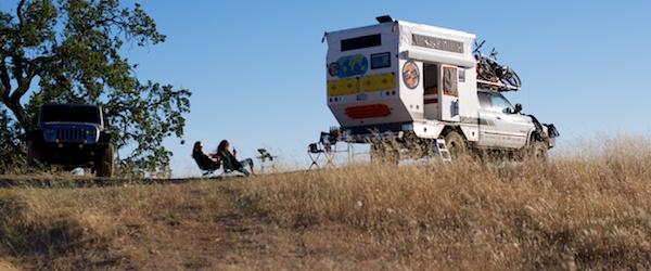SNAPSHOT: Cali Coast Road Trip