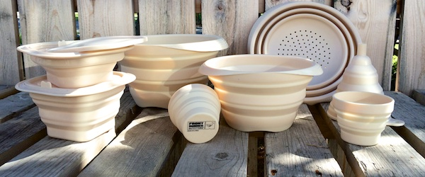 REVIEW: Front Runner Flatpack Kitchenware Set