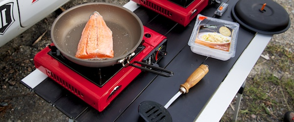 REVIEW: Camp Chef Butane One Burner Stove