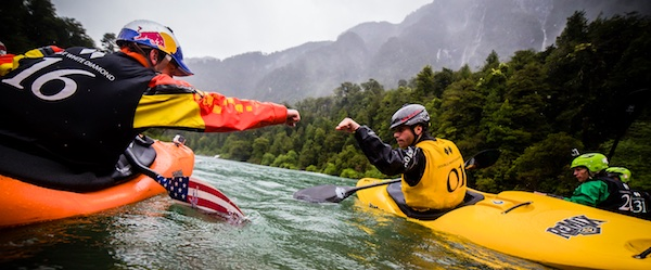 Does WW Kayaking Have An Image Issue?
