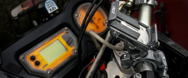 REVIEW: Joby GripTight Bike Mount PRO
