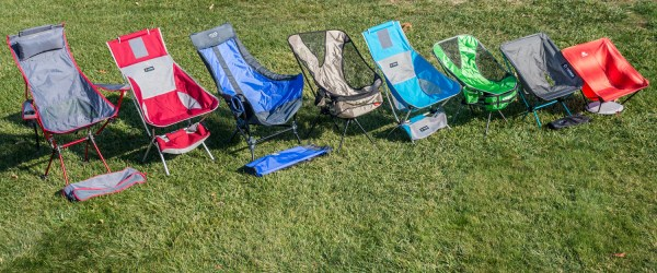 Compact Camp Chairs: The Ultimate Review