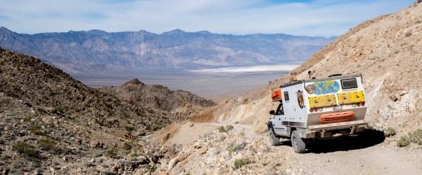 SNAPSHOT: Death Valley