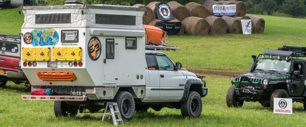 MAOF: 2 & 4 Wheeled Mid-Atlantic Overland Adventures