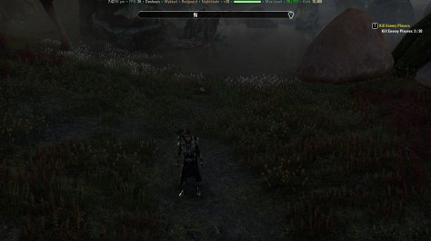 Exploring the Elder Scrolls Online beta Addon