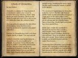 The Books of the Elder Scrolls Online - Ghosts of Glenumbra