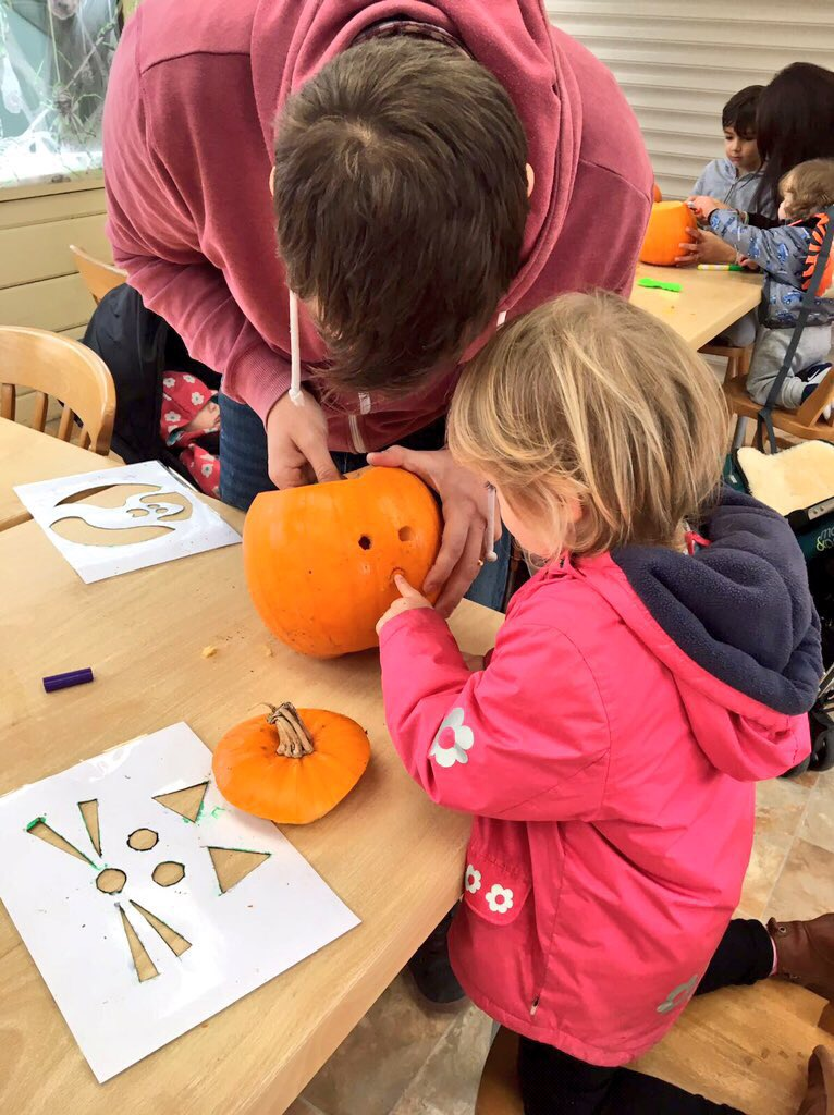 Halloween at World of country life for the #DevonBloggerSquad, pic by steph walker for exploring exeter