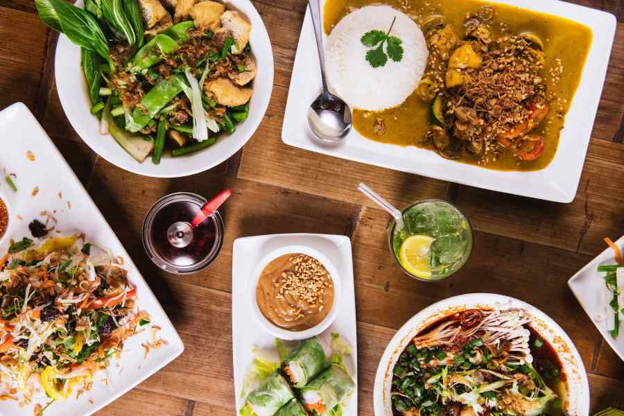 PHO bring their delectable Vietnamese street food to Exeter! Exploring Exeter