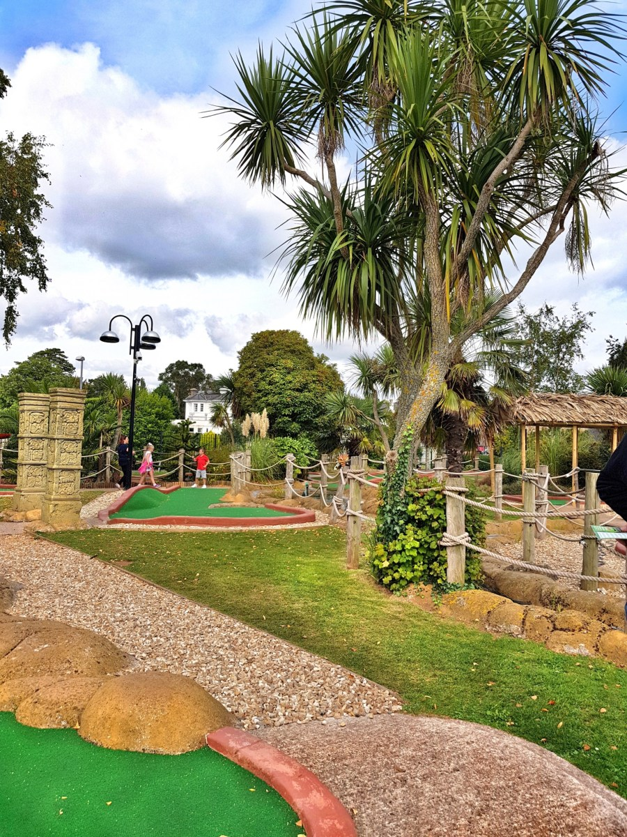 Enjoying Torquay without hitting the beach, by Lauren Heath for Exploring Exeter 2018