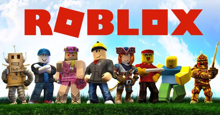 Make sure your child is safe on Roblox, exploring exeter 2018
