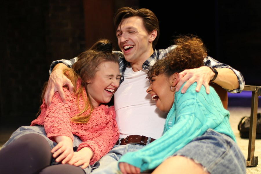 RITA, SUE AND BOB TOO ground-breaking play about working-class life in 1980s Bradford is on at the Northcott, Exploring Exeter