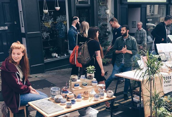 Exeter's Indie scene has a strong history, whether you're new to the area, or know the city well, here are 5 things to love about Exeter's Indie scene. Exploring Exeter 2019