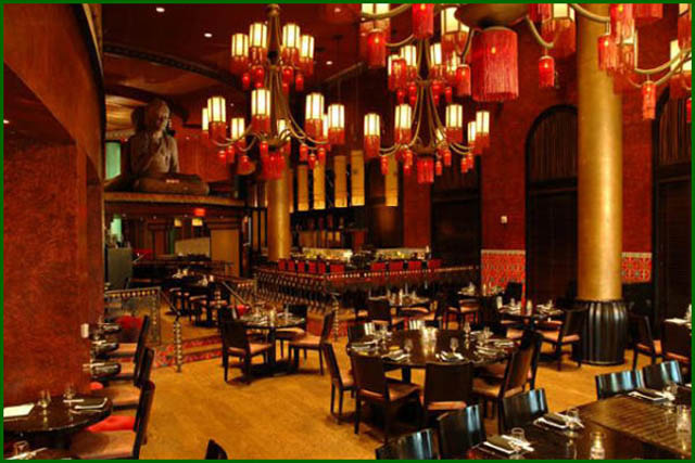 Little Buddha Restaurant Review  Exploring Las Vegas