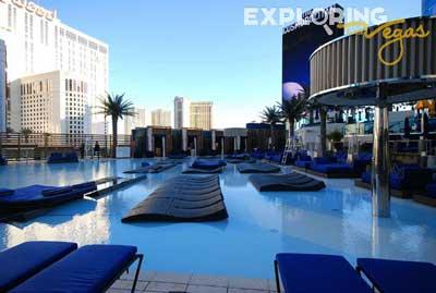 Cosmopolitan Hotel  Exploring Las Vegas