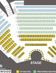 The mentalist seating also review  show preview exploring las vegas rh exploringlasvegas