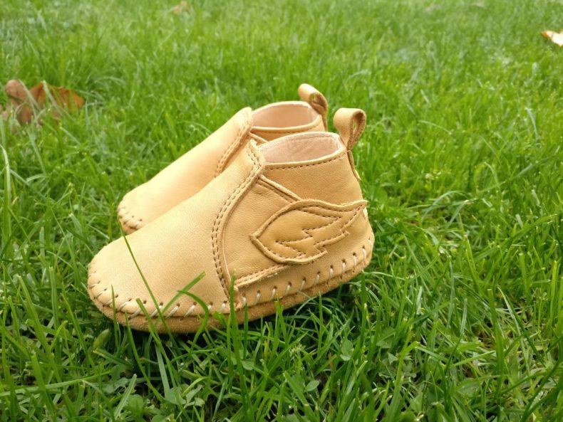 Eerste schoenen