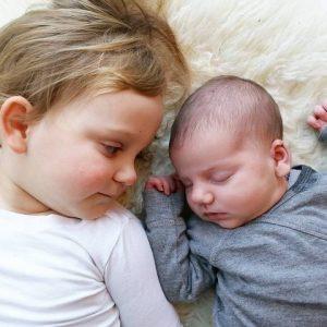 Van 1 naar 2 kinderen | Is het nu zoveel zwaarder?
