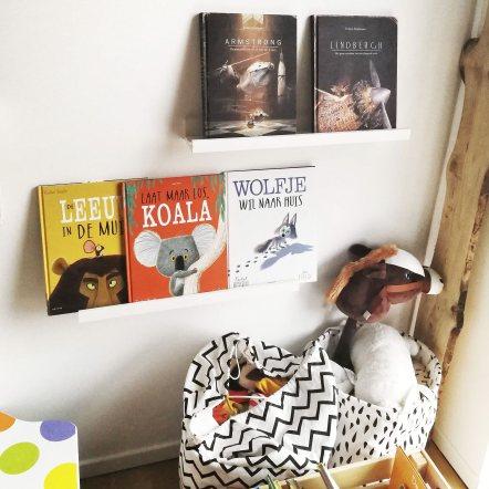 Mama's favoriete prentenboeken