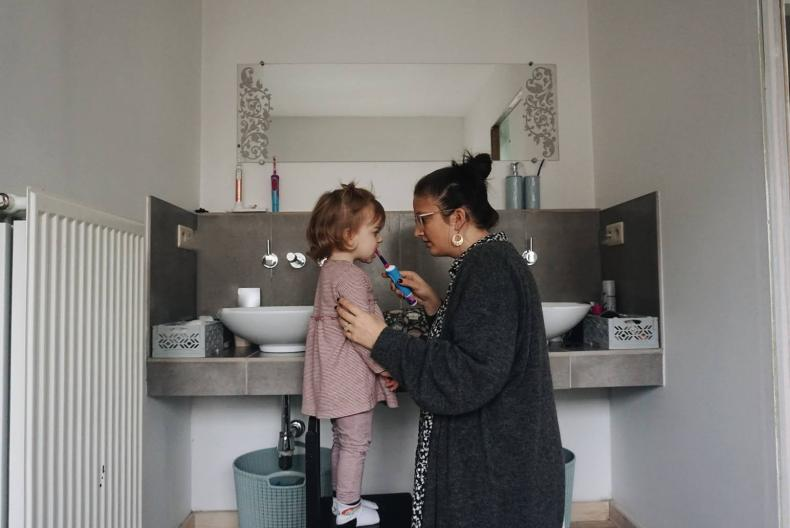 De badkamer renoveren
