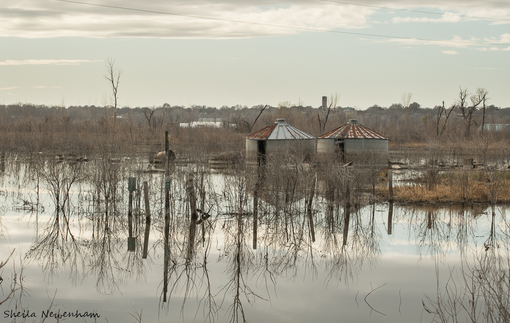 2019 Missouri River flood