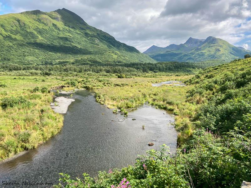 O'Malley River