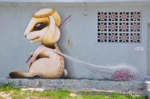 Rabbit-Fishing-Mural-Holbox