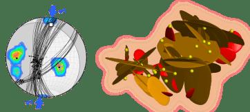 Geologia estructural aplicada a las exploraciones NOVIEMBRE 2018 B