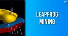 Leapfrog Mining EXPLOROCK PERU
