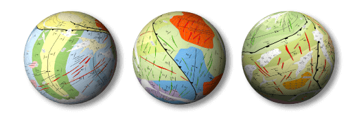 Plataforma Virtual de Geologia EXPLOROCK A1