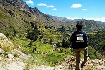 Explorock Servicios Profesionales. Geologia regional y local