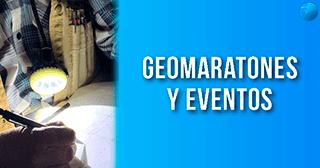 Plataforma Virtual de Geologia. Geomaratones y Eventos EXPLOROCK B