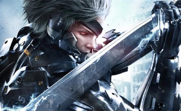 Metal Gear Rising: Revengeance Preview