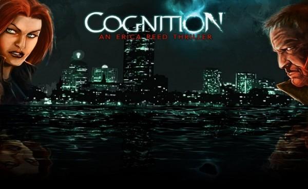 Cognition Episode 1: The Hangman