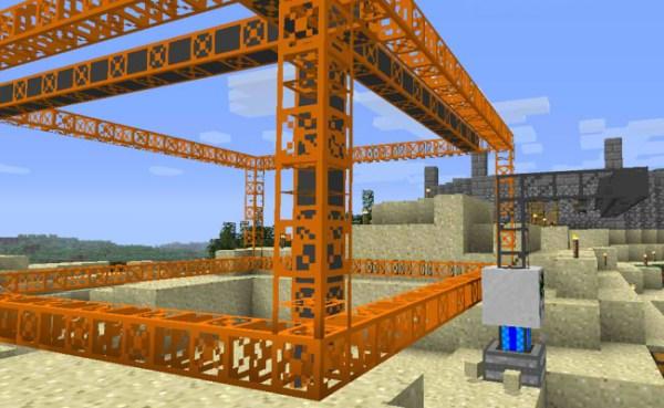 Top 5 Minecraft Mods