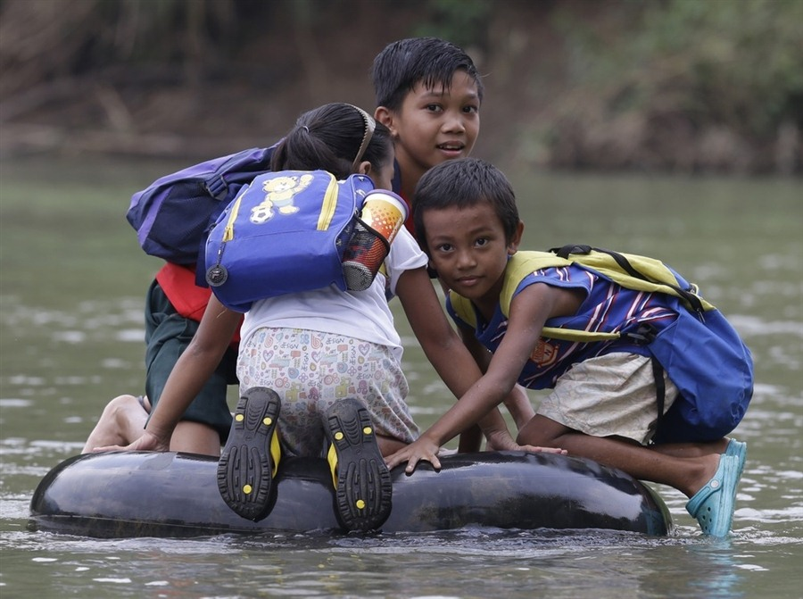 16. Rizal Province, Philippines