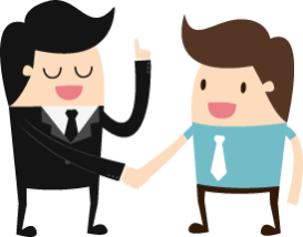 Partners: Stronger Together, Successful Together