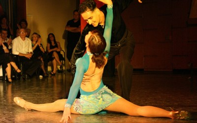 Why learning the salsa dance can be a great idea